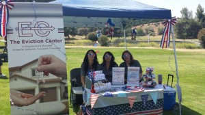East Valley Association of Realtors Golf Tournament May 9, 2014