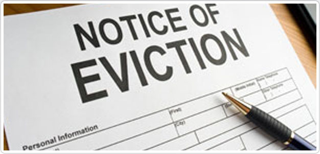 Eviction Center